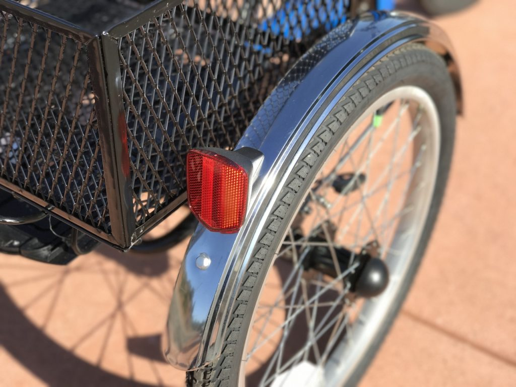 raleigh-tristar-ie-electric-trike-reflector