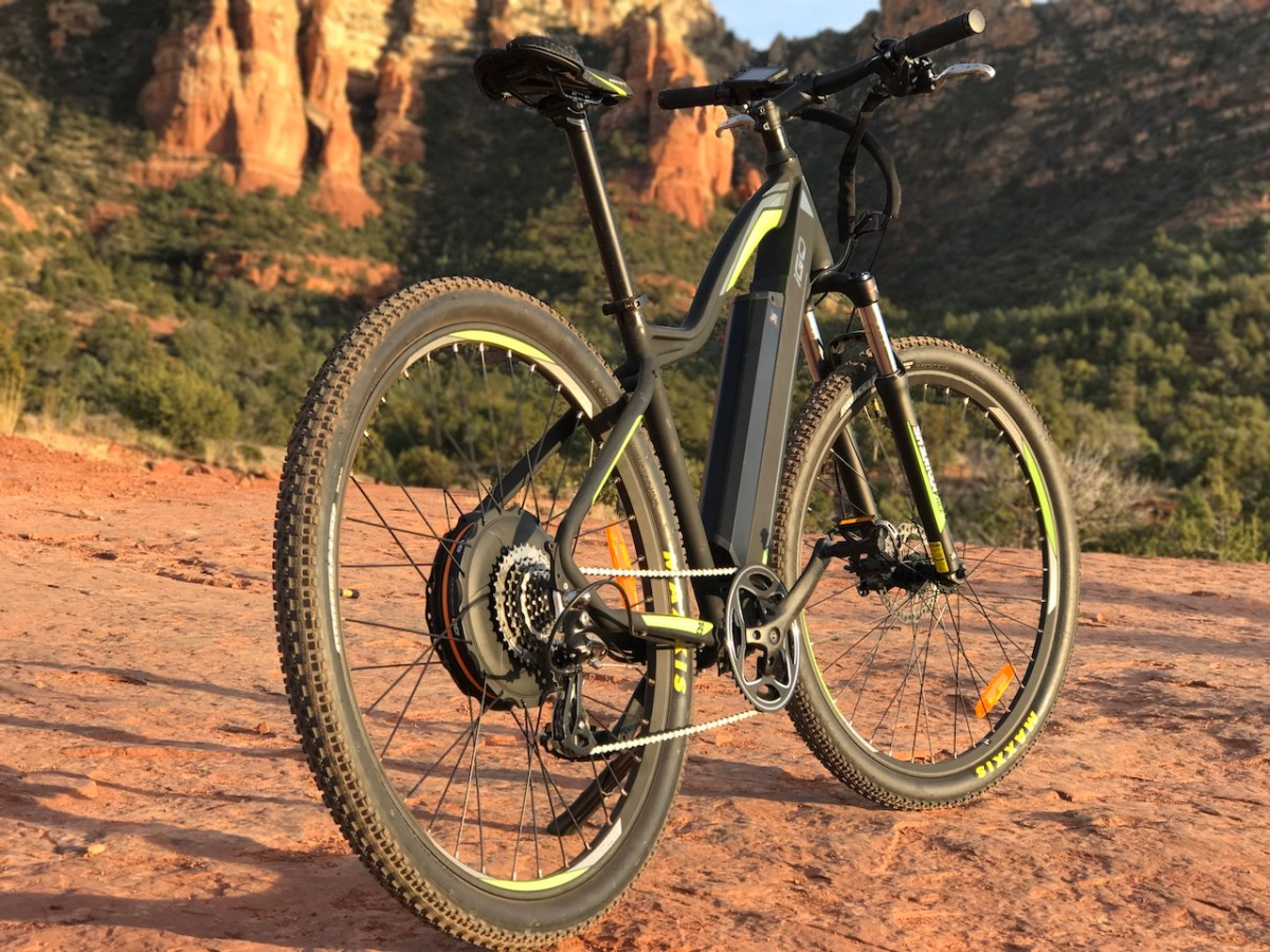 igo m29r electric bike review part 2 ride range test. Black Bedroom Furniture Sets. Home Design Ideas