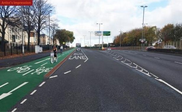birminham-cycle-lane-impression