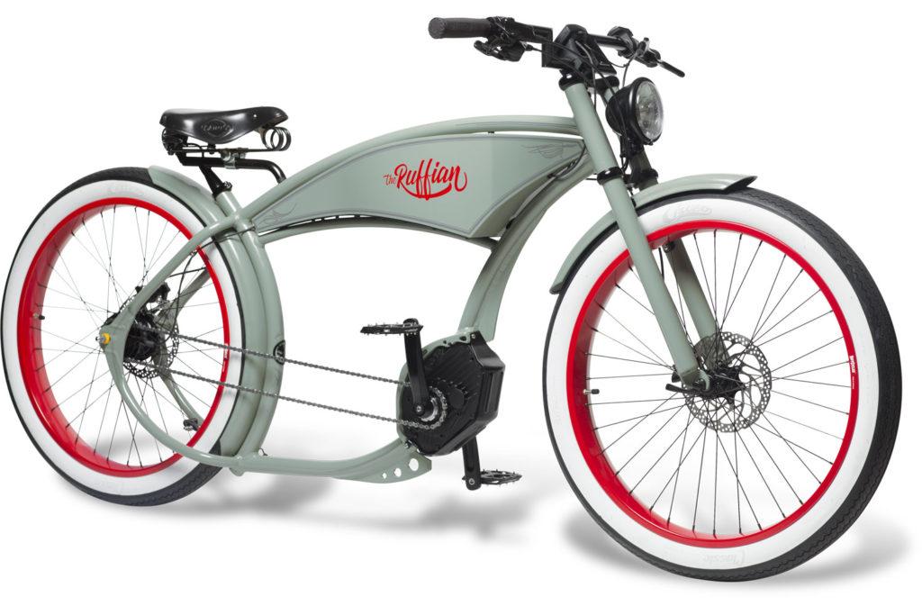 Ebike News Ducati Ewheel Echopper Enclosed Etrike Recalls