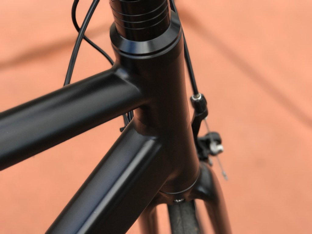 populo-sport-electric-bike-headtube-weld