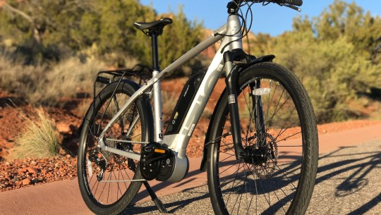 IZIP E3 Dash Electric Bike Review Part 1 – Pictures & Specs