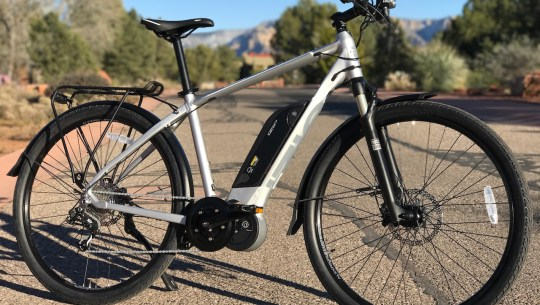 IZIP E3 Dash Electric Bike Review Part 2: Ride & Range Test [VIDEO]