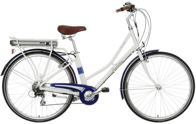 Pendleton Somerby electric bike