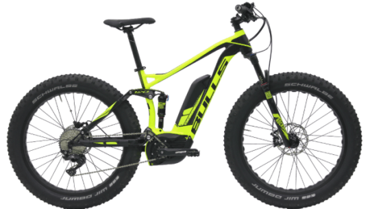 eBike News: Family eBikes, Ellen Rides, eMTB Rides Map, GPS Tracker, Bike RV, & More [VIDEOS]