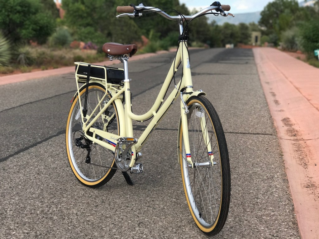 raleigh superbe ie electric bike review part 2 ride. Black Bedroom Furniture Sets. Home Design Ideas