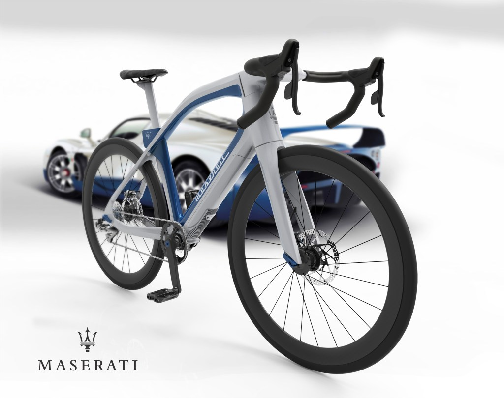 ebike news new easy motion maserati piaggio ecargo. Black Bedroom Furniture Sets. Home Design Ideas