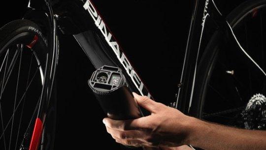 eBike News: Pinarello eRoad, 2018 Rad Power Bikes, eBikes & Exercise, UPS eTrailers, Bike Skis, & More! [VIDEOS]