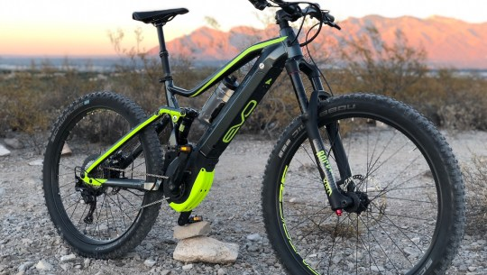BULLS SIX50 EVO AM 3 Electric Mountain Bike Review Part 1 – Pictures & Specs