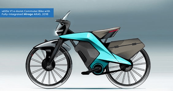 Ebike News Hydrogen Etrikes New Trek Amp Focus Ebikes