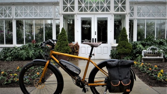Pedaling Seattle by Electric Bike: Commuting & eBike Adventures