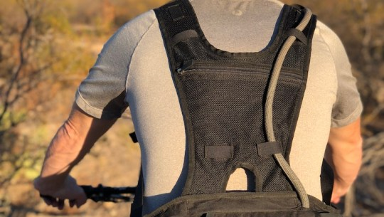 Henty Enduro Backpack Review – A Refreshing Hydration Pack Design [VIDEO]