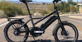 Haibike Radius Tour Electric Bike Review Part 1 – Pictures & Specs