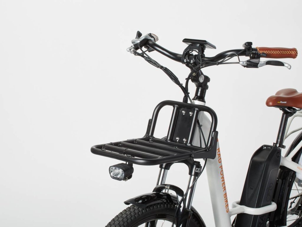 Rad Power Bikes Front Rack