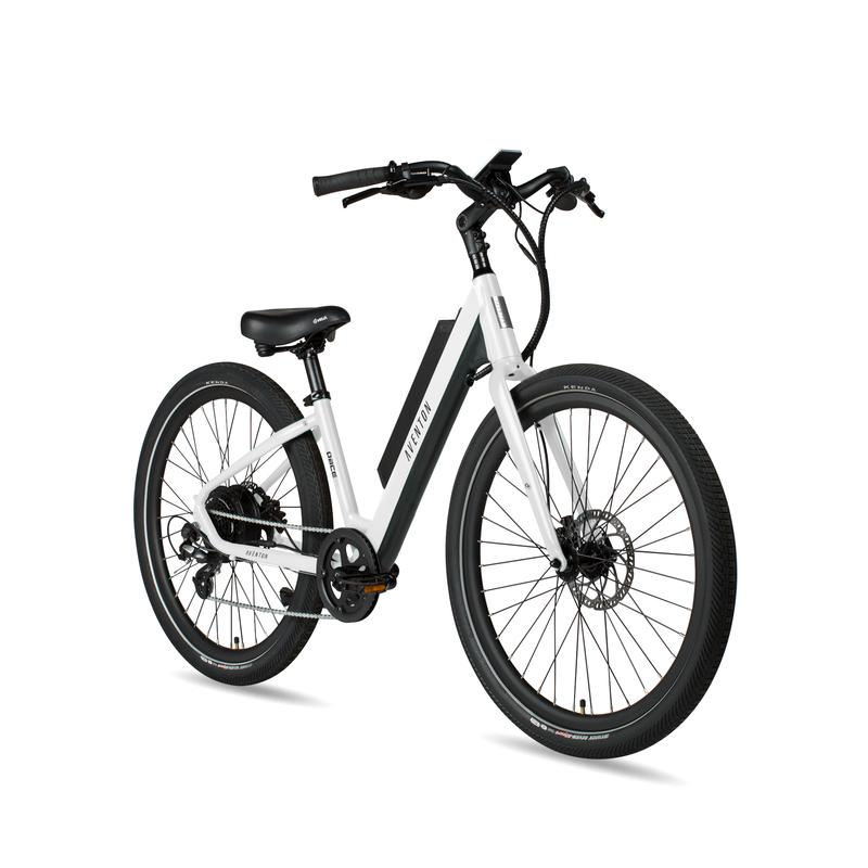 Aventon Pace 500 Electric Bike Review Part 2 Ride Range Test