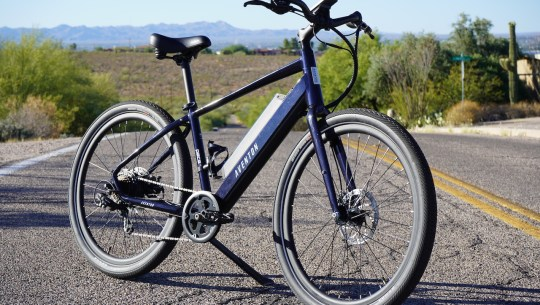 Aventon Pace 350 Electric Bike Review Part 1 – Pictures & Specs