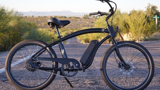 Electric Bike Company Model X Review Part 1 – Pictures & Specs