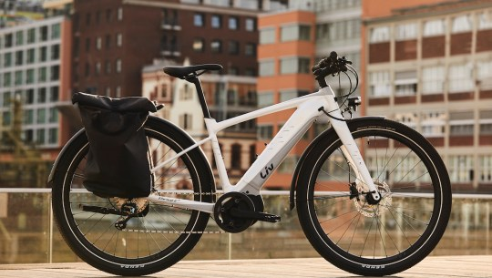 eBike News: Liv eBikes, Small & Light eKit, All-In-One Hub, eBikes Change Lives, & More! [VIDEOS]