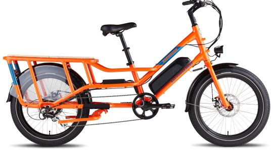 eBikeNews: eBikes for Post Virus Cities?, New RadWagon, Light eFolder, Big Battery, Snow Chains, & More! [VIDEOS]