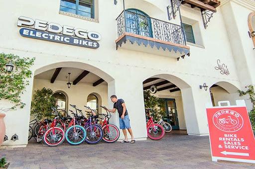 Pedego Bike Shop