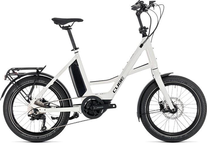 CUBE Sport Hybrid