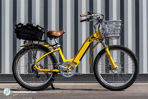 Electric Bike Report - Electric Bike Company - Model R - Cover Photo
