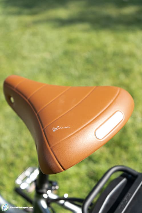 Evelo Galaxy Saddle