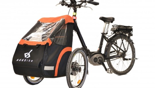 eBike Trends To Expect In 2021