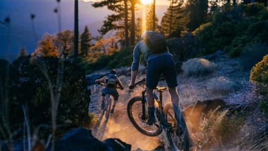 eBike News: Great New Californian Off Road Trails, 8.5kg eBike, Yuba, Montague & More! [VIDEOS]