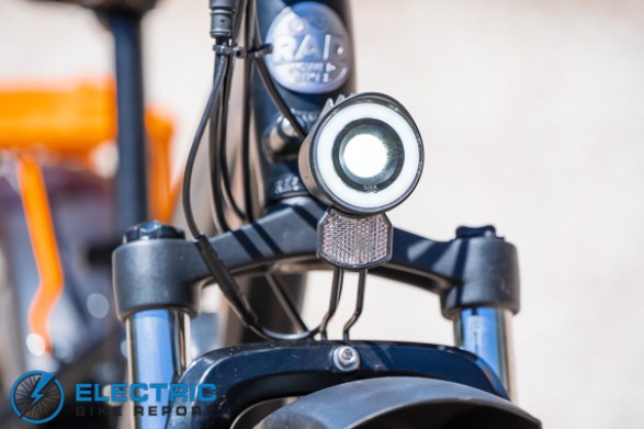 Rad Power Bikes - Rad Rover 5 - Front Light