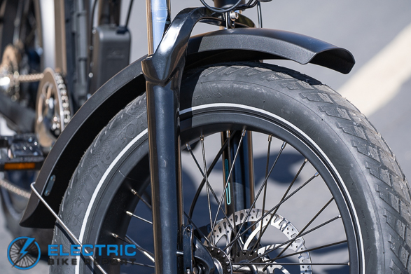 Rad Power Bikes - RadMini Front Fender
