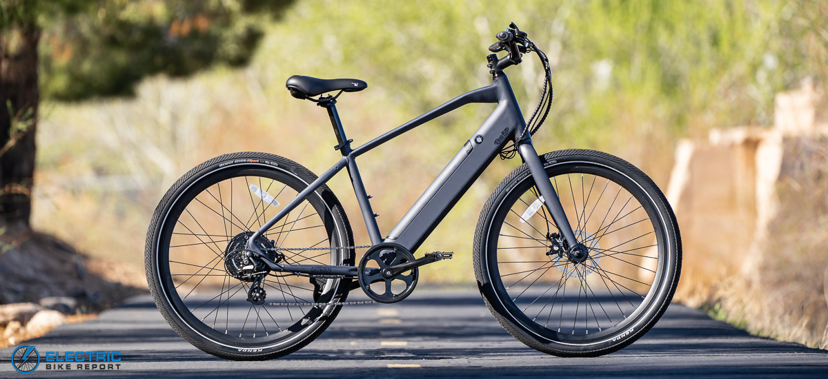 Ride1UP Core-5 Electric Bike Review - Header