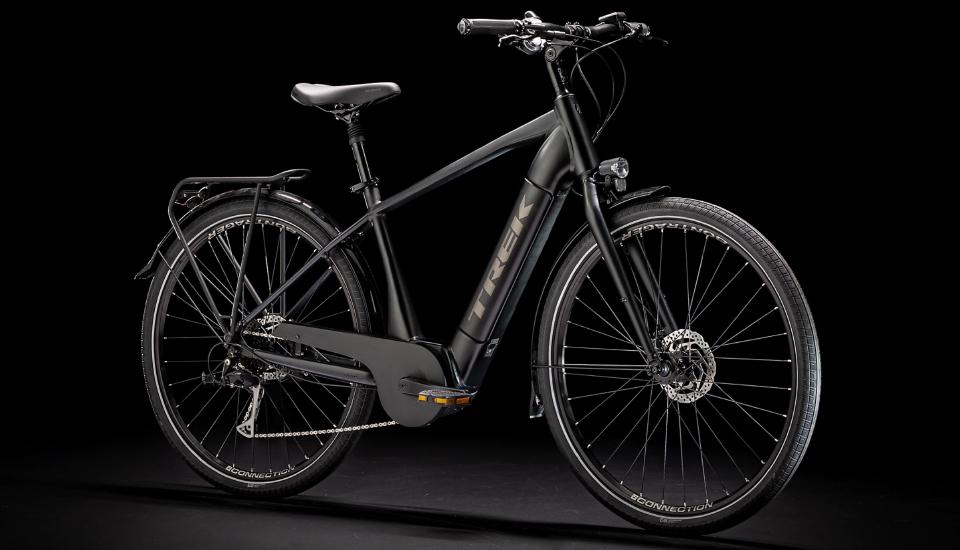 Verve Plus 3 Electric Bike
