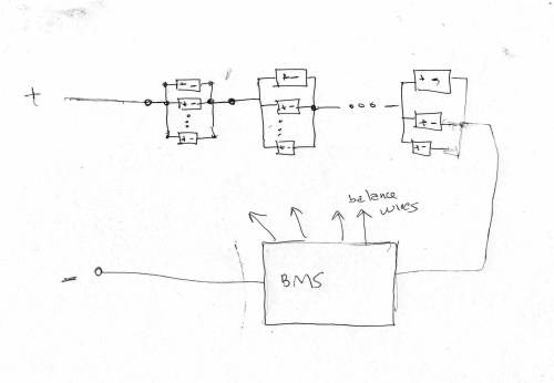 small resolution of view attachment 10292 that diagram shows 24 batteries wired up to make an 8 volt battery i m not sure you have this figured out yet