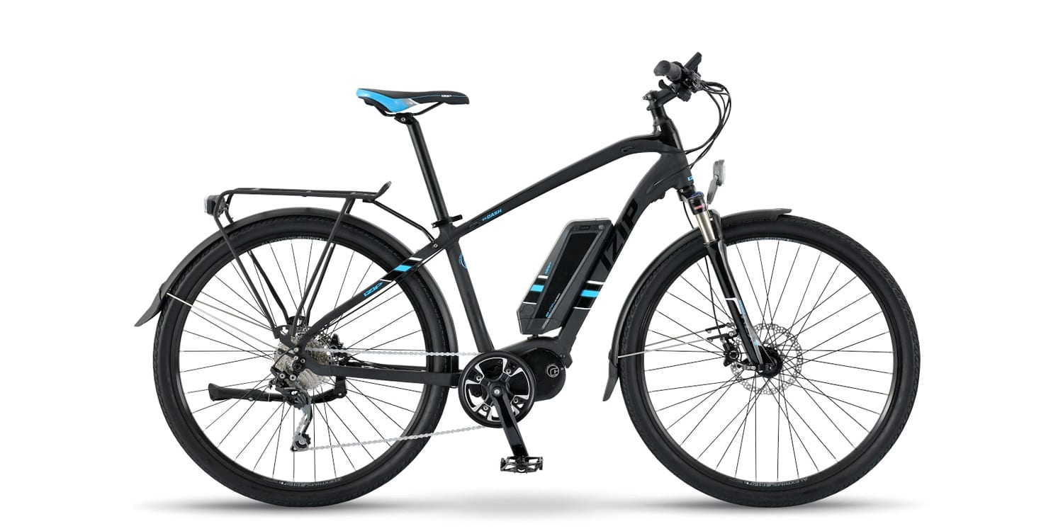 Electric Bike: I Bike Electric Bike