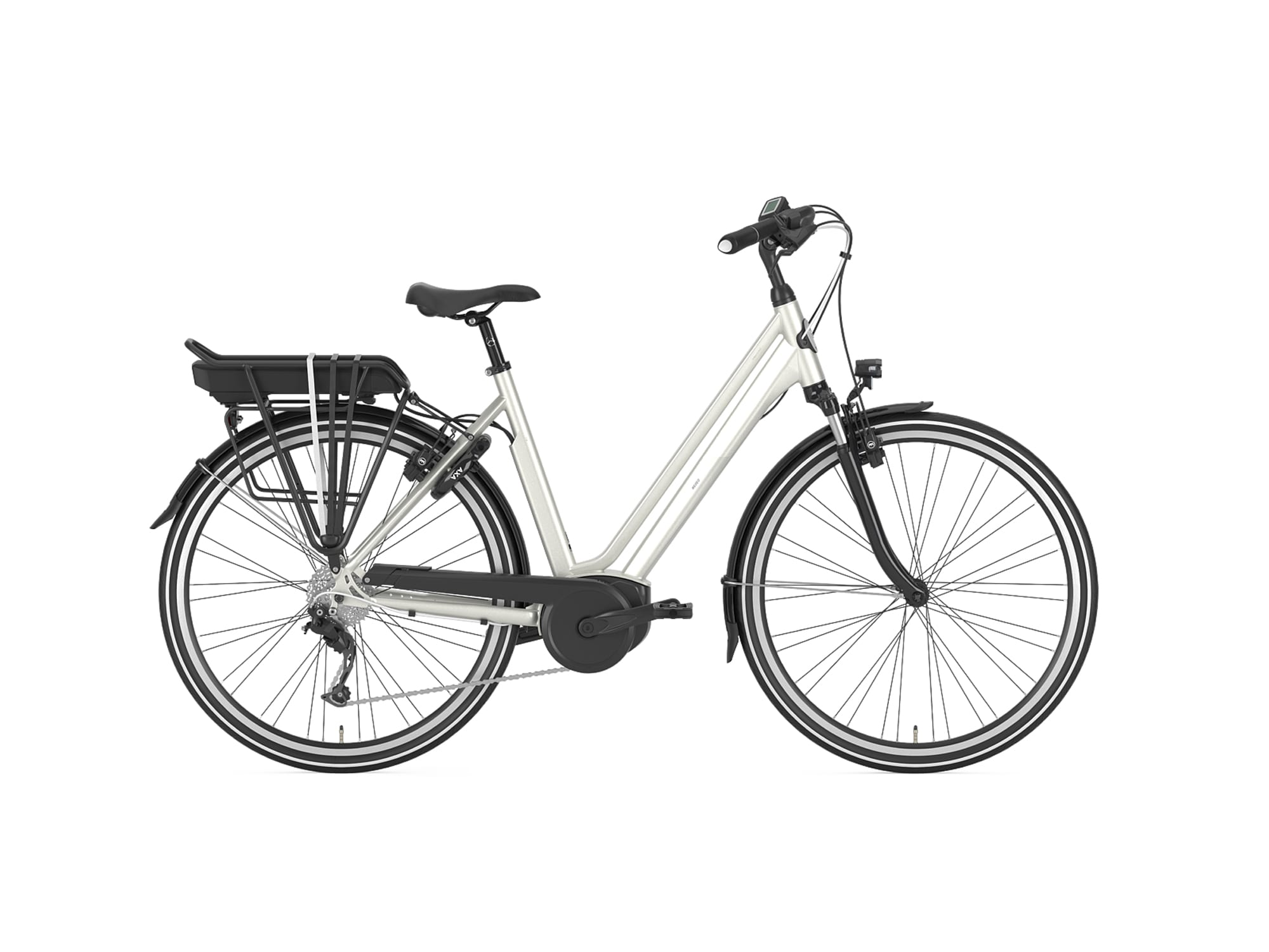 Gazelle Medeo T9 Review