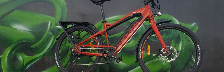 Smartmotion Pacer The Local Hero Nz Electric Bike Review