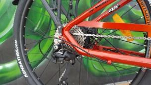 Shimano Deore gears are nice