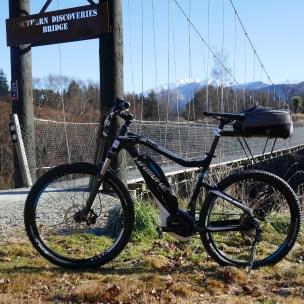 """sDuro """"Man"""" bike"""