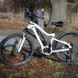 "sDuro ""Ladies"" bike"