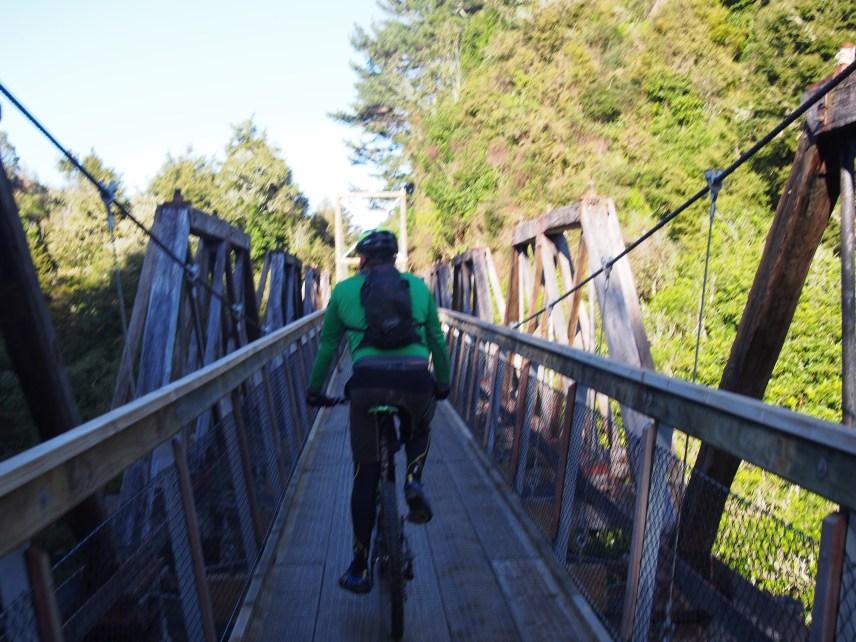 Bridge between Moerewa and Kaikohe