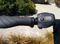 Bosch motor remote