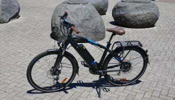 Choosing an e-bike | NZ Electric Bike Review