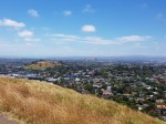 From Mt Eden
