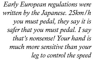 japanese regs quote
