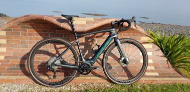 Specialized Creo SL Expert EVO   NZ Electric Bike Review