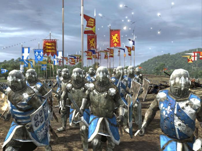 Total War Medieval 2