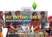 Best Sims Games Ranked: Which is the Best to Play in 2021?
