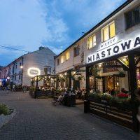 A hipster taste of Krakow