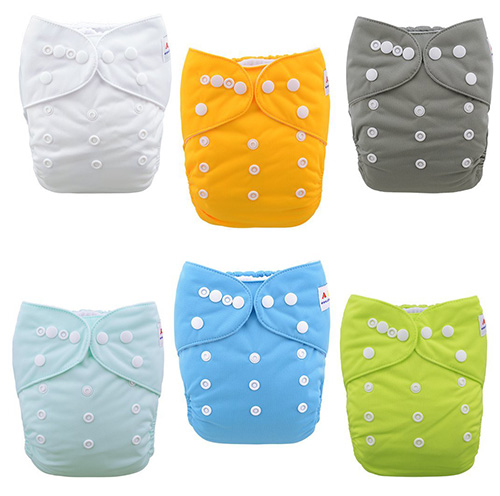 Best Baby Cloth Diapers 2017 : Top Cloth Diapers To ...